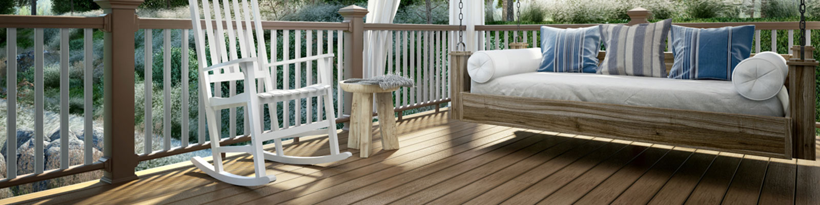 Deck Planning 101 - Akins-Brewer Lumber