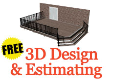 3D Design & Estimating