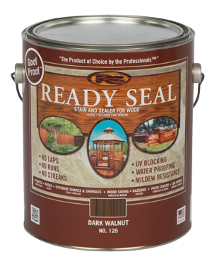 Ready Seal - Stain and Sealer for Wood